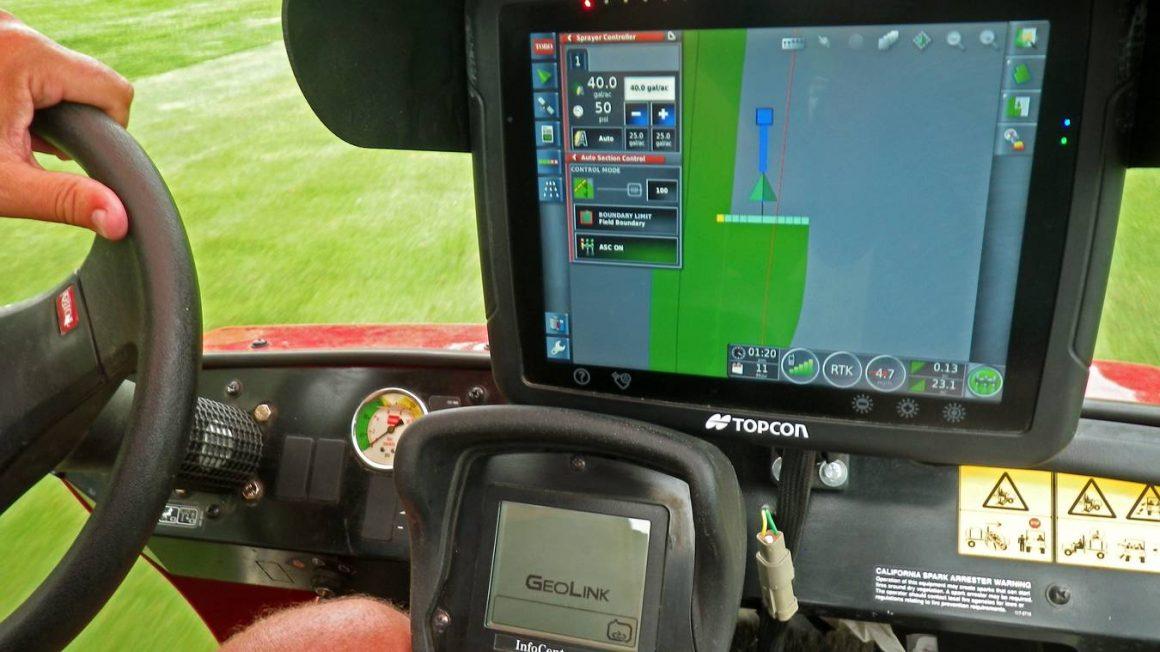GPS TECHNOLOGY.